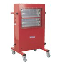 Infra Red Radiant Heater (3kw)
