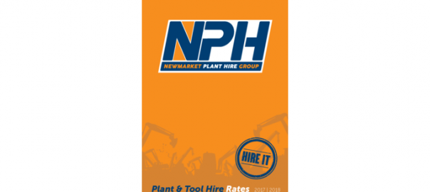 Hire Rates Cover